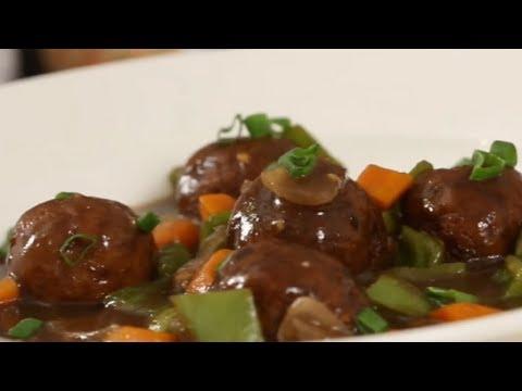 Veg Manchurian - व्हेज मंचुरियन | Cabbage Manchurian