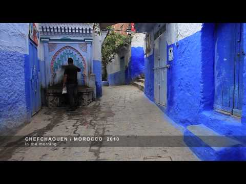 CHEFCHAOUEN / MOROCCO 2010