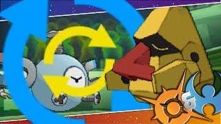 Gambar cover ¡GANANDO CON POKES A NIVEL 1! Pokémon Sol y Luna: COMBATE!!!