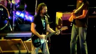 Pearl Jam - I Got Id (New York
