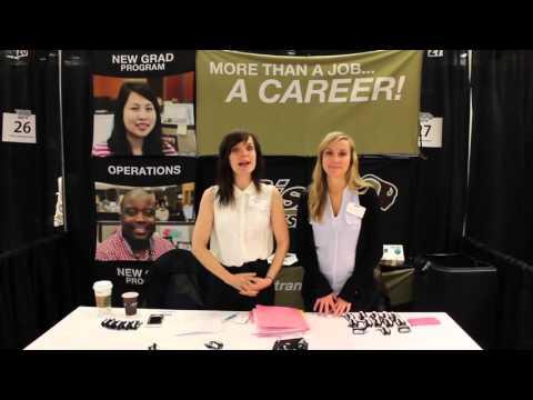 International Student Career Fair - Winnipeg Manitoba