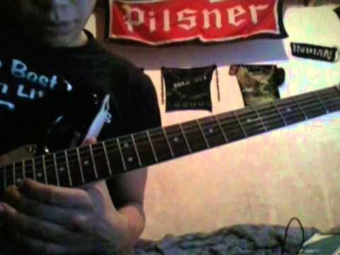REO Speedwagon - Take It On The Run Guitar Chords - YouTube