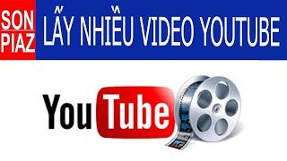 #47 Hướng dẫn cách lấy hàng trăm Video kiếm tiền với Youtube và bán hàng Affiliate với Unica