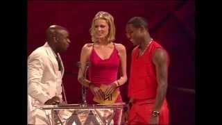TLC | Win 'Best Video' | Acceptance Speech | 1999