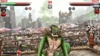 Beast Boxing Turbo Gameplay PC HD  1080p ]