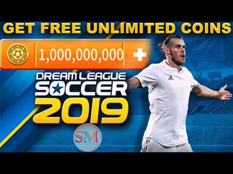 tải dream league soccer 2018 hack full 100 - CÁCH TẢI BẢN HACK DREAM LEAGUE SOCCER 2018.FULL TIỀN 100%
