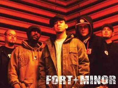 Fort Minor  Remember The Name