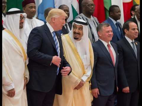The Qatar Crisis Is an Opportunity for Trump