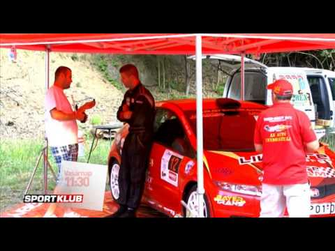 Livewire Mátra RS rally