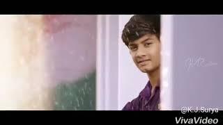 Siragillama parakkurene Tamil album song