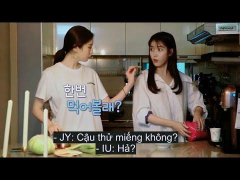 [Vietsub] Jiyeon IU 2020 - On and Off EP.23