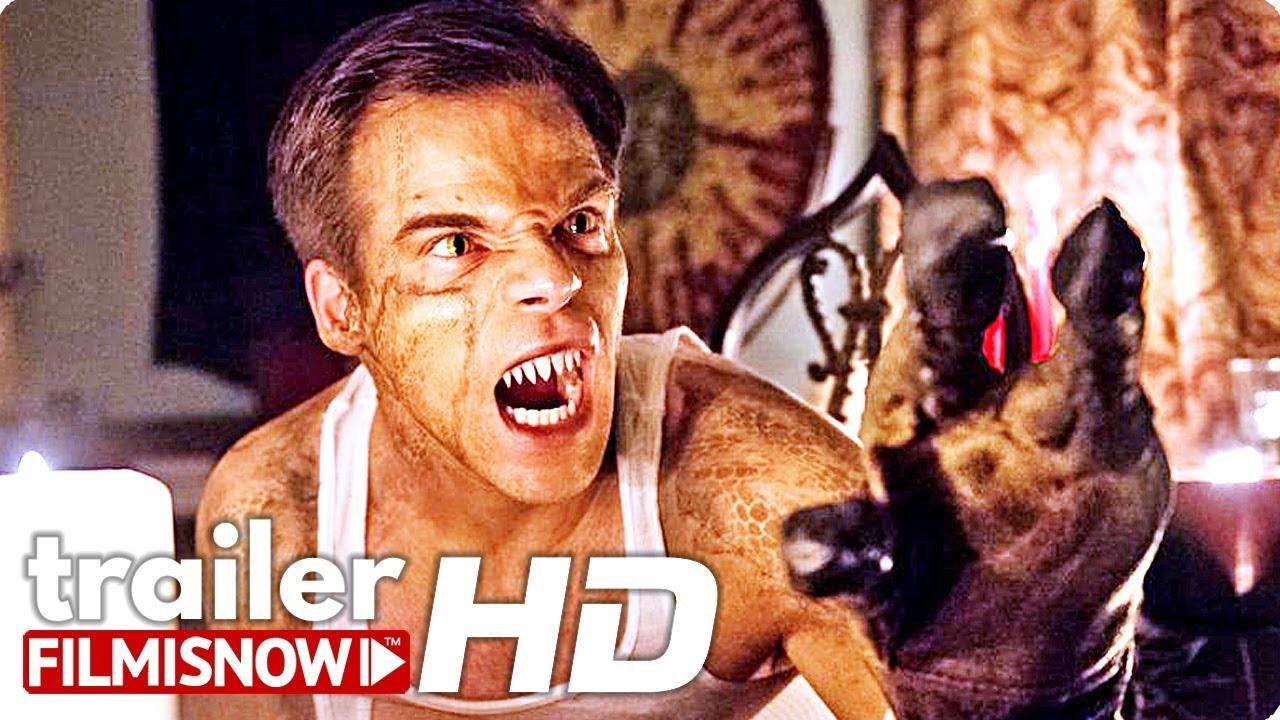 Download THE VELOCIPASTOR Trailer (Horror Thriller 2019) | Brendan Steere Movie