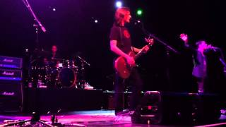 Blackfield- Glow & End Of The World live