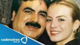 Muere en Veracruz Luis Navarro, padre de Silvia Navarro  / Dies father of Silvia Navarro