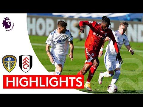 2020/21 Highlights: Leeds 4-3 Fulham | Seven goal thriller at Elland Road