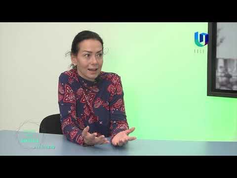 TeleU: Dr. Voichita Lazureanu la Drumul spre Sănătate