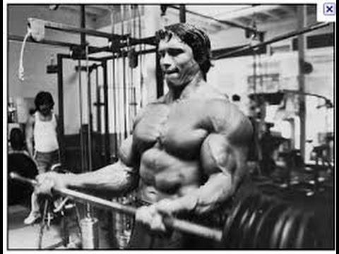 Comment Muscler Ses Biceps (Les 2 Meilleurs Exercices Pour Faire Pousser  Vos Bras) bc72b156731