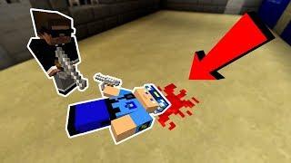 KEREM KOMİSER ÖLECEK Mİ? 😱 - Minecraft