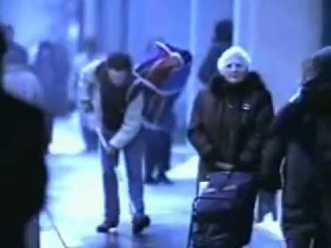Labatt Blue Street Hockey 1998 National
