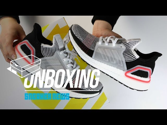 519f2e791 Ultra Boost 2019 - Four NEW Details To Know - YouTube