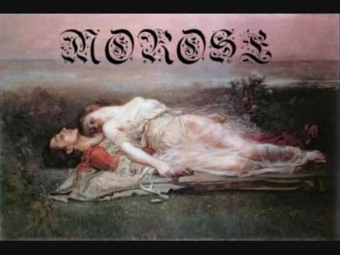 Morose - The Scent of Your Dying Rose