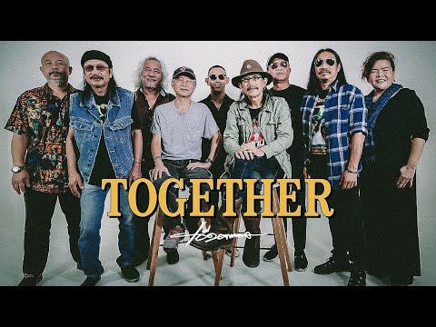 ฟังเพลง - Together แอ๊ด คาราบาว - YouTube