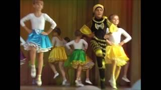 Детский танец \