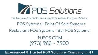 Pos solutions atlantic county nj -