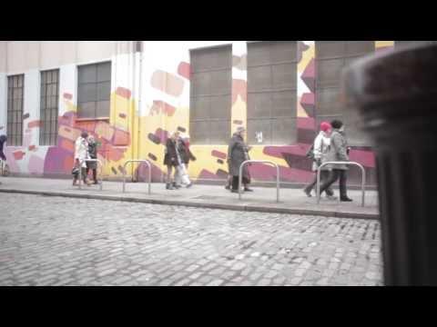 Dublin Art Tour