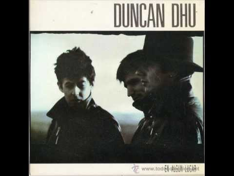DUNCAN DHU - EN ALGUN LUGAR VERSION EN INGLES.wmv