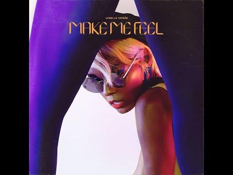Make Me Feel (Super Clean Version) (Audio) - Janelle Monáe