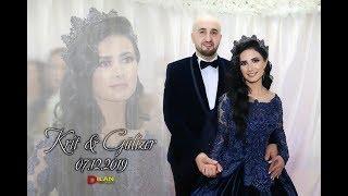 Krit & Gülizer Part -1 Music Ceger Fares - Germann -Edo -Verlobung in Oberhausen by Dilan Video 2019