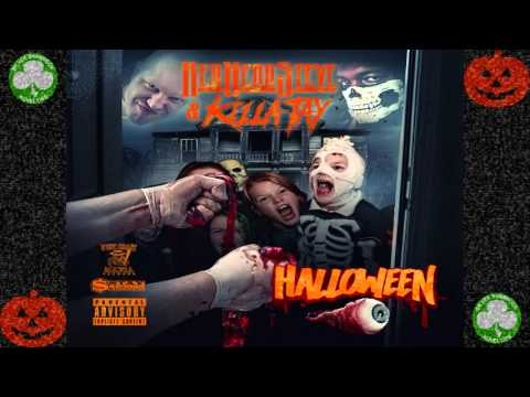 Red Head Steve & Killa Tay - Halloween