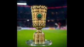 Hertha vs Dresden DfB Pokal 2019 Verlängerung  Elfmeterschießen als Radiomitschnitt