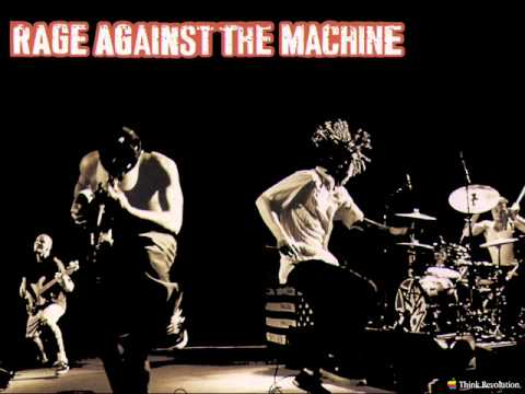 Rage Against The Machine - Bombtrack (lyrics in description)