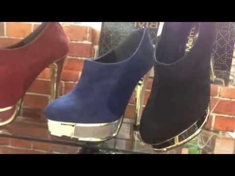 靴 秋シーズン 高寸ヒール 厚底パンプス ブーティタイプ サイドゴア 和歌山