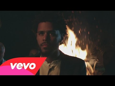 J.Cole -Deja Vu(Official Audio)