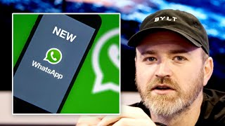 WhatsApp Gets Cool New Feature, Will You Stay?