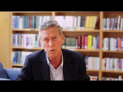 Olivier Blanchard Video Message