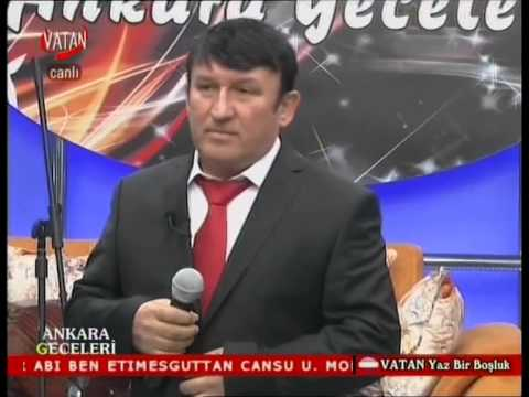 VATAN TV KERİM MUTAFOĞLU - AH ANNEM ANNEM