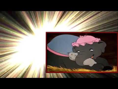 Dumbo 1941 La Elefante Volador en Español Latino Película animada de Disney Completa