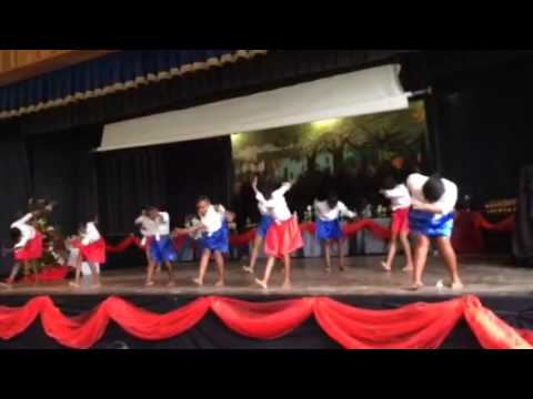 Princess Primary School Special Star Dance