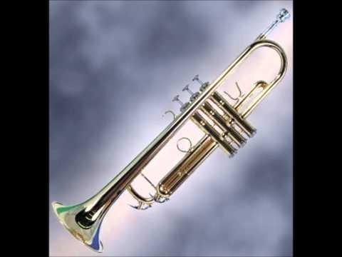 TMEA All-State Trumpet Etude #3 B-Minor - Region 2011