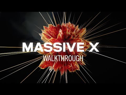 MASSIVE X Walkthrough | Native Instruments