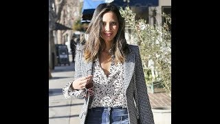 Olivia Munn steps out in chic outfit for lemonade in LA
