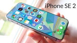 Apple iPhone SE 2 -Coming Soon