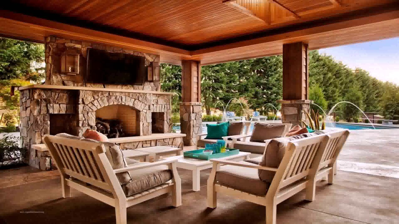 Patio Designs With Walkout Basement - Gif Maker DaddyGif ... on Walkout Patio Ideas id=57623