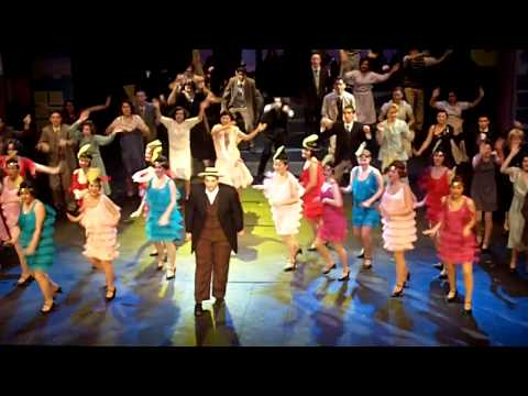 Broadway Rhythym - Singin' in the Rain at Valley Christian Theatre