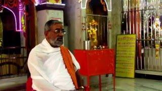 Samarth Paduka Prasthanpurva Sandesh..