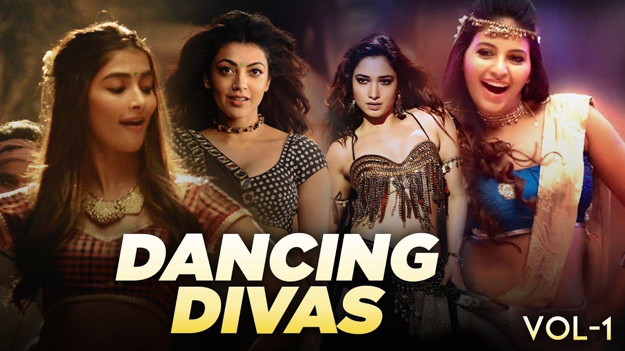 Download Dancing Divas Video Songs Jukebox   Vol 1   Telugu Best Item Songs   Latest Telugu Item Video Songs